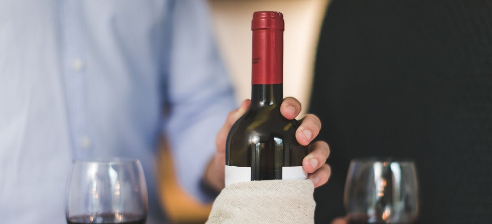 Photo for: 10 Ways That Wineries Can Help Restaurants Boost Their On-Premise Sales