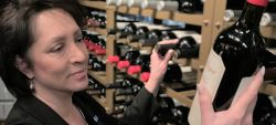 Photo for: A Passion for Wine: An Interview with Sharyn Kervyn