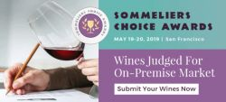 Photo for: Bring Your Wines in Front of USA On-Premise Buyers & Sommeliers