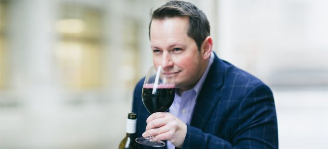 Photo for: In Conversation with Chicago's 2018 Sommelier of the Year - Jon McDaniel