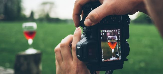 Photo for: Most Followed Sommeliers On Instagram