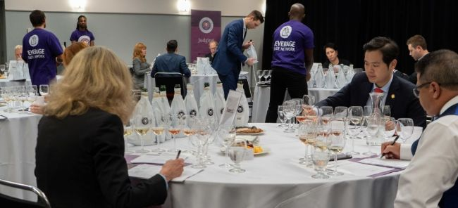 Photo for: 2019 Sommeliers Choice Awards Results Are Out