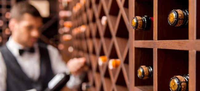 Photo for: Opolo Vineyards Continues to Produce Ultra Premium Wines