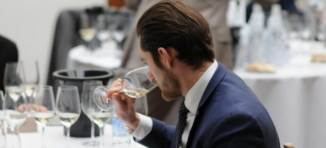 Photo for: Introducing the Sommeliers Choice Awards For the United States Wine Industry
