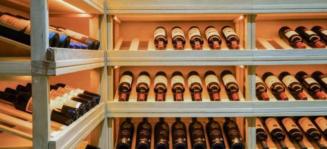 Photo for: How To Create a National On-Premise Wine Brand