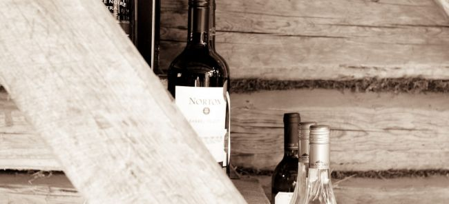 Photo for: 6 Steps To Building a National Wine Brand