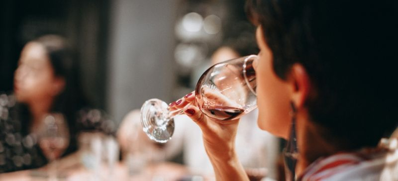 Photo for: 12 Leading Sommeliers in New York City