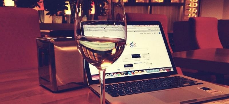 Photo for: Top Wine Blogs for Wine Lovers