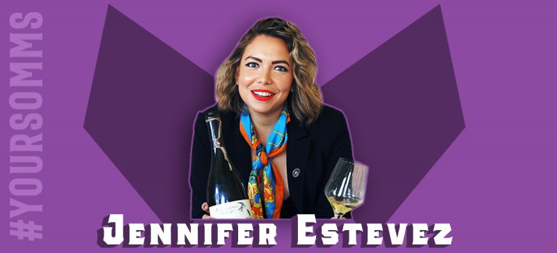 Photo for: Jennifer Estevez: How to Discover Your Own Unique Wine Palate