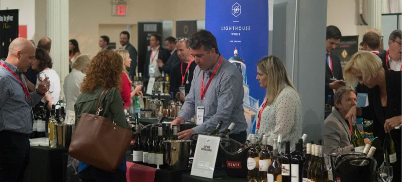 Photo for: Wine Events and Conferences In The USA To Visit In 2019