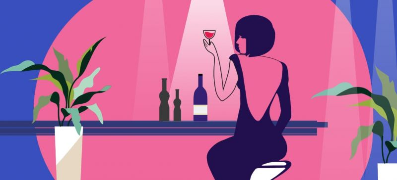 Photo for: Which Wines Sommeliers are Pouring on National Wine Day?