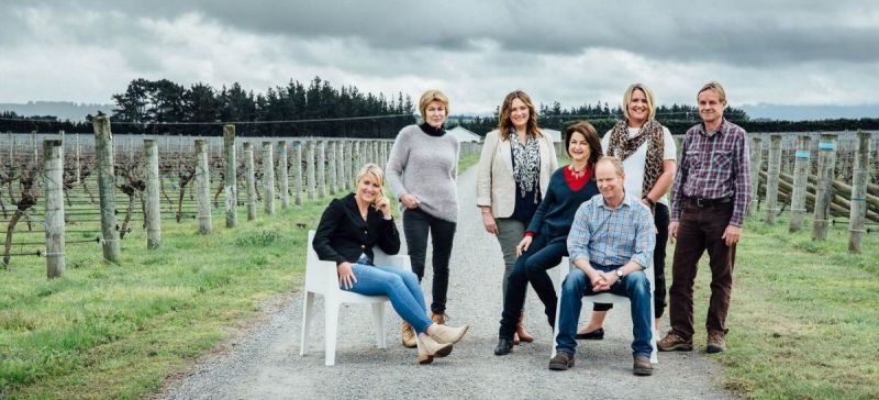 Photo for: New Zealand's Wines Bags Two Silver Medals