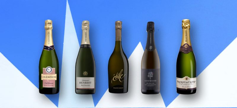 Photo for: Top On-Premise Sparkling Wines