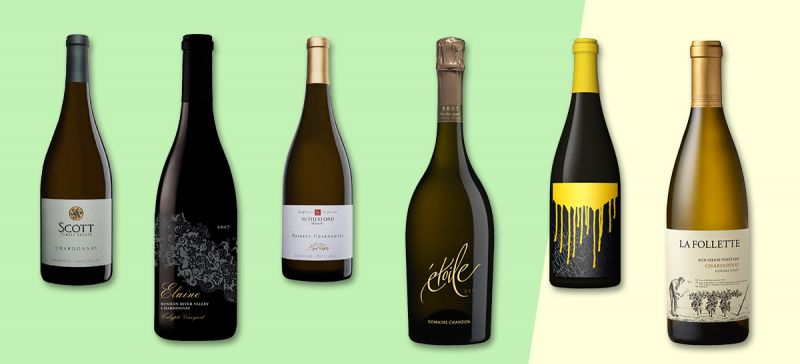 Photo for: Finest Chardonnays From United States