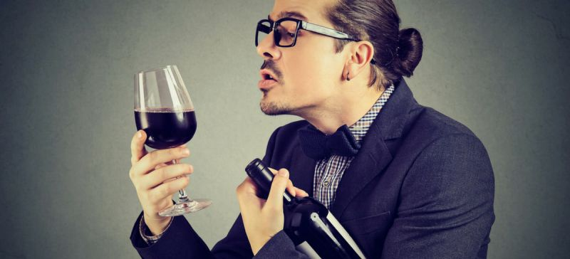 Photo for: What is the Difference Between a Sommelier and Master Sommelier?