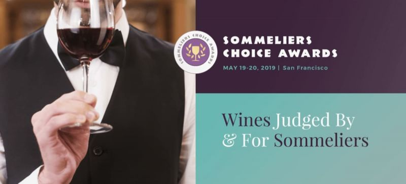 Photo for: Entries for Sommeliers Choice Awards 2019 are Now Open