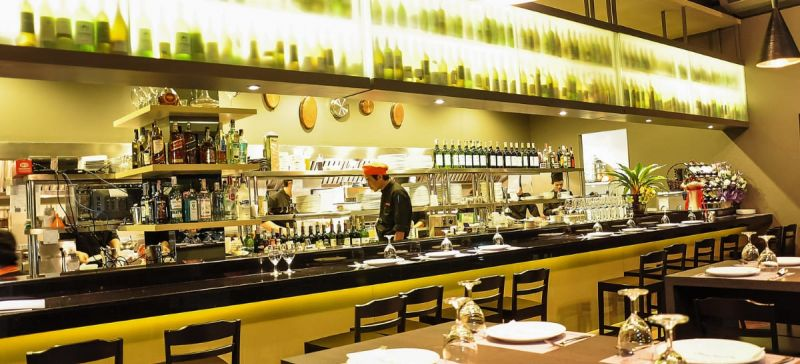 Photo for: How To Sell Wine Into Restaurants Effectively