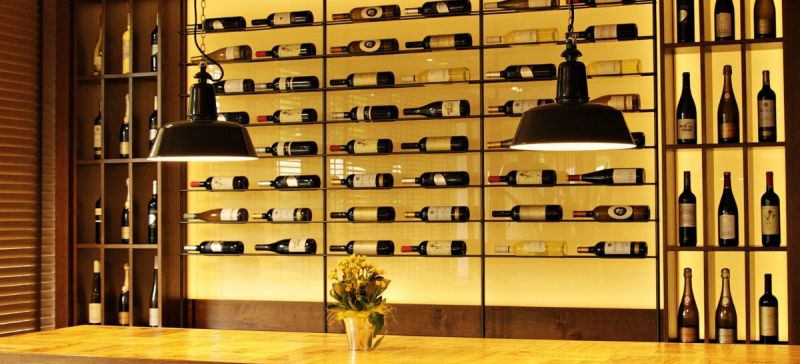 Photo for: Secrets of On-Premise Wine Merchandising