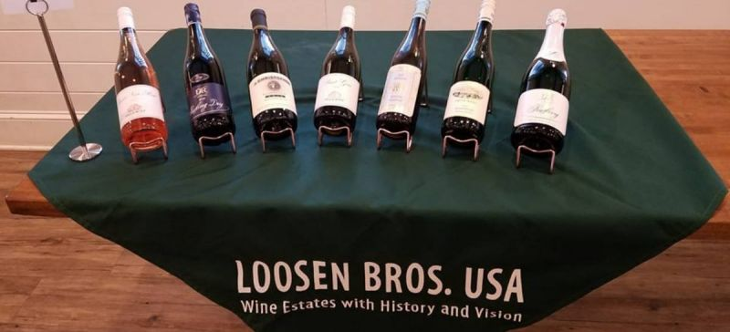 Photo for: Loosen Bros. USA - Wine Importer Focused on Riesling & Pinot Noir