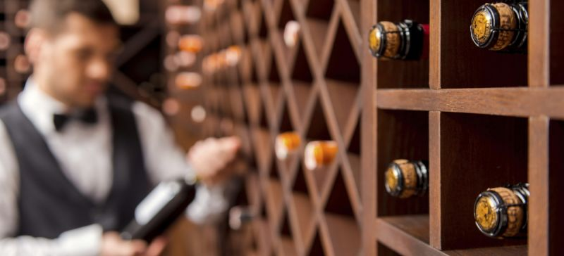 Photo for: Sommelier education and certifications around the world