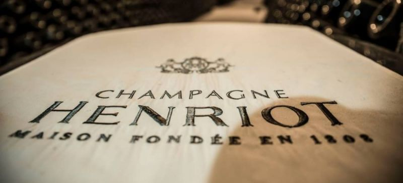 Photo for: New York's Finest Importers, Maisons & Domaines Henriot America
