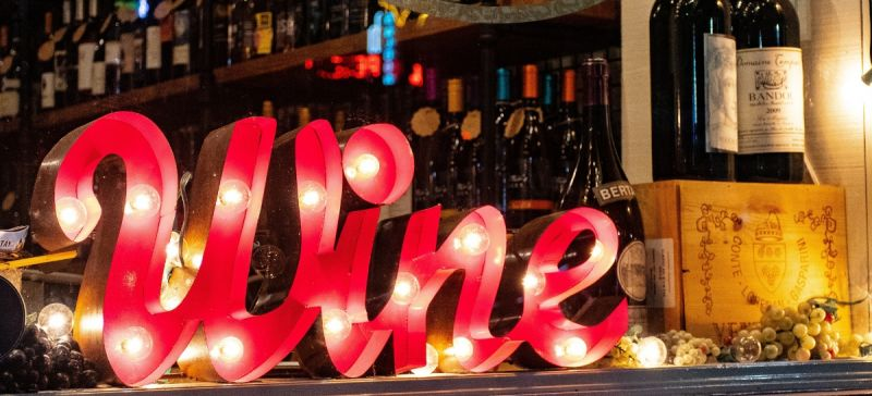 Photo for: Ten Ways to Sell More Wine Tonight