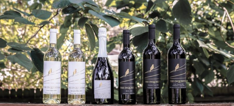 Photo for: The Inquisitor Wine Company - Producing Family-centric South African wines
