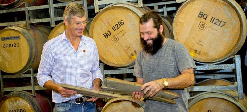 Photo for: Bird in Hand - Making Finest Wines Since 1997