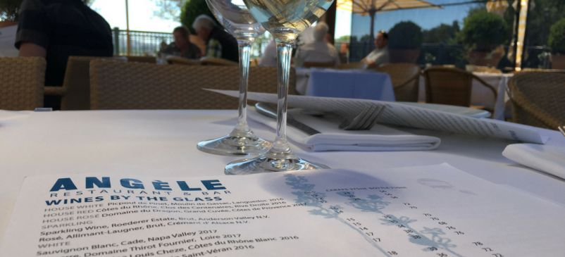 Photo for: How to Craft a Standout, Profitable Wine List