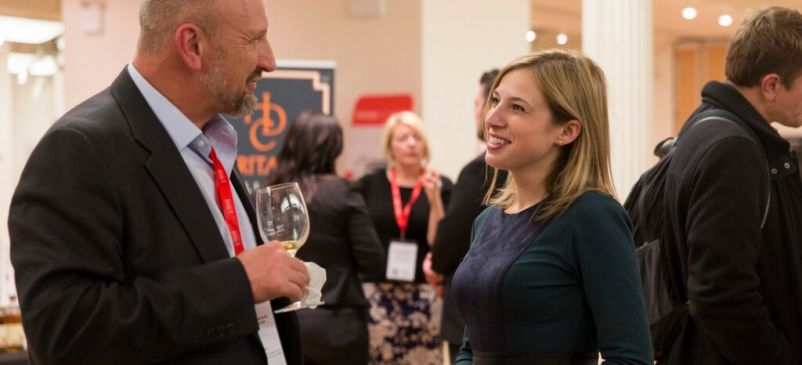 Photo for: How To Get Involved With Beverage Consulting in Smaller Markets