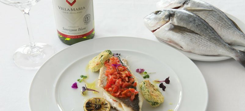 Photo for: Pairing Essentials: What to Know When Pairing Wine With Your Favorite Fish
