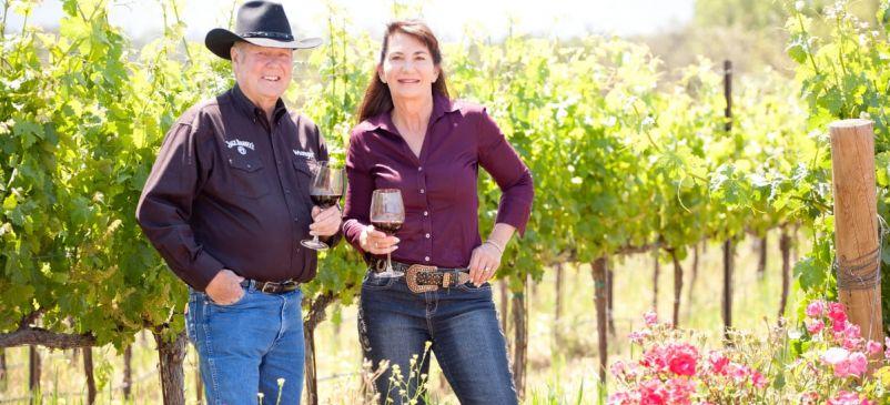 Photo for: PEGASUS Estate Winery from Santa Ynez Valley, California