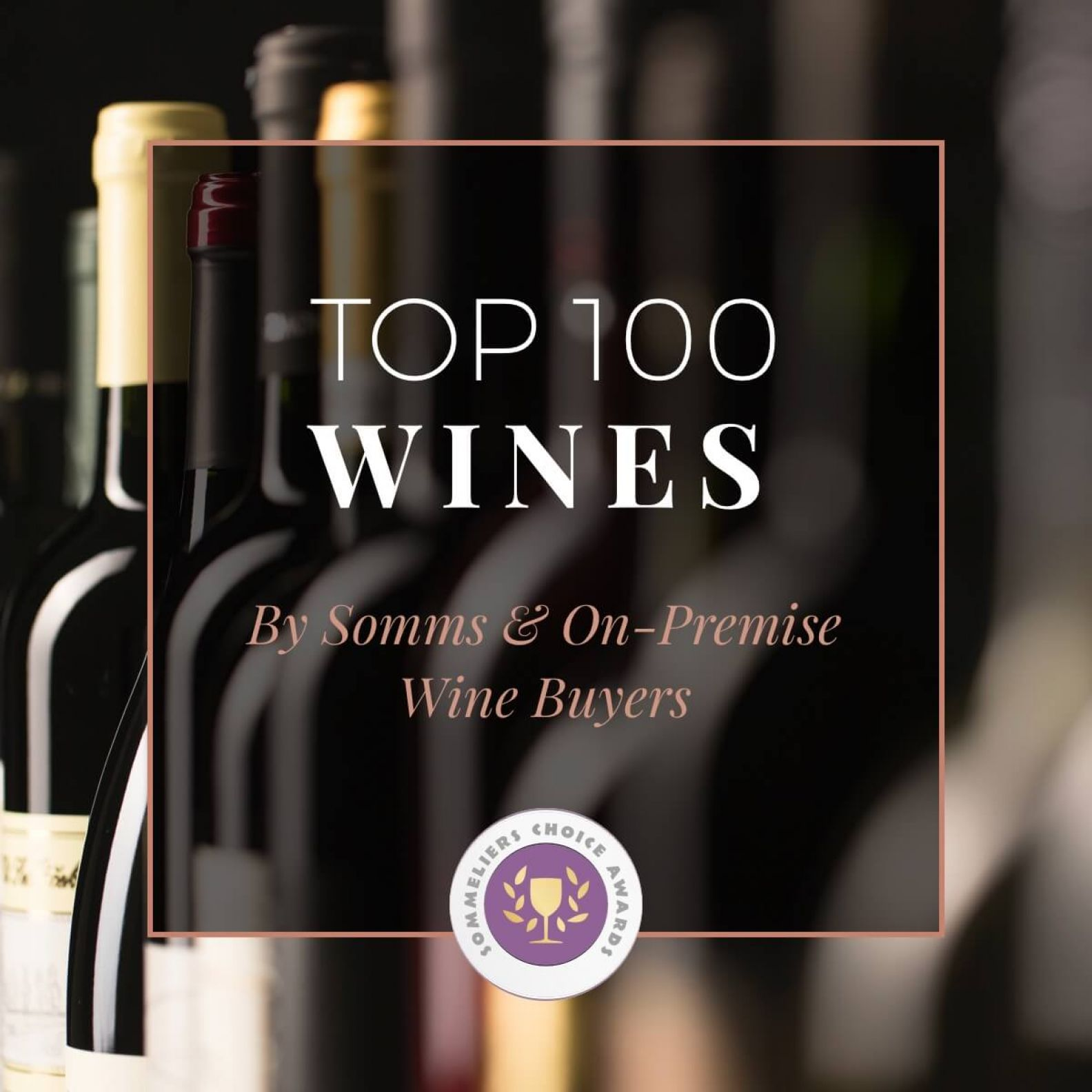 Photo for: Top 100 Wines Guide