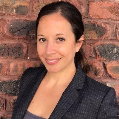 Rebecca  Fineman MS