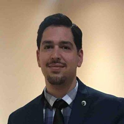Eric Salinas C.S.