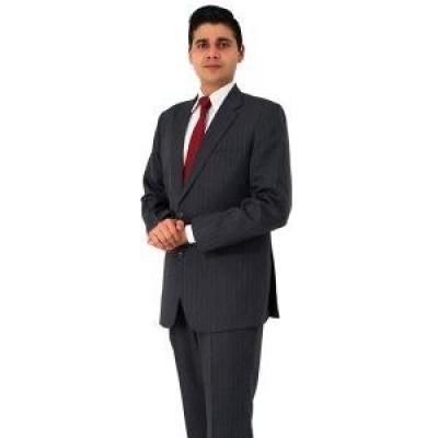 Sandeep Jaswal