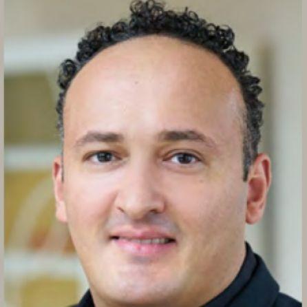 Tarik Bouslama