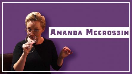 Photo for: Yoursomms E03: Meet Amanda McCrossin- Head Sommelier