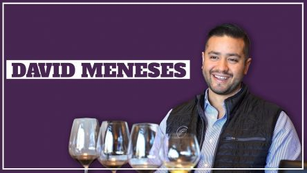 Photo for: YourSomms E05: Meet David Meneses - Certified Sommelier