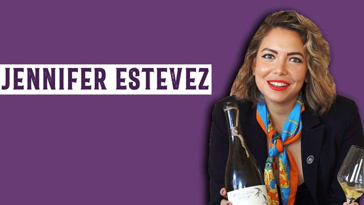 Photo for: Yoursomms E01: Meet Jennifer Estevez- Advanced Sommelier