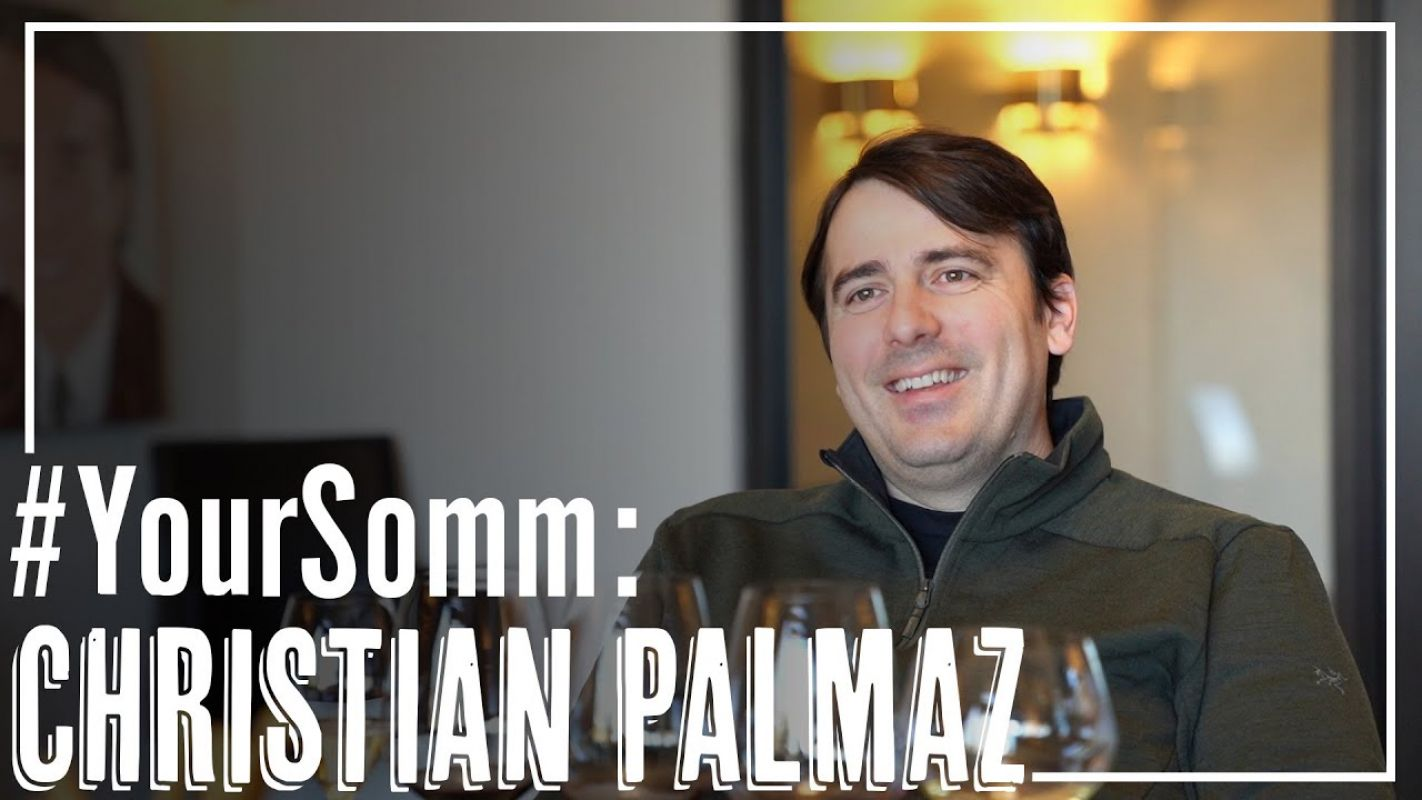 Photo for: Yoursomms E04: Meet Christian Palmaz- CEO of Palmaz Vineyards
