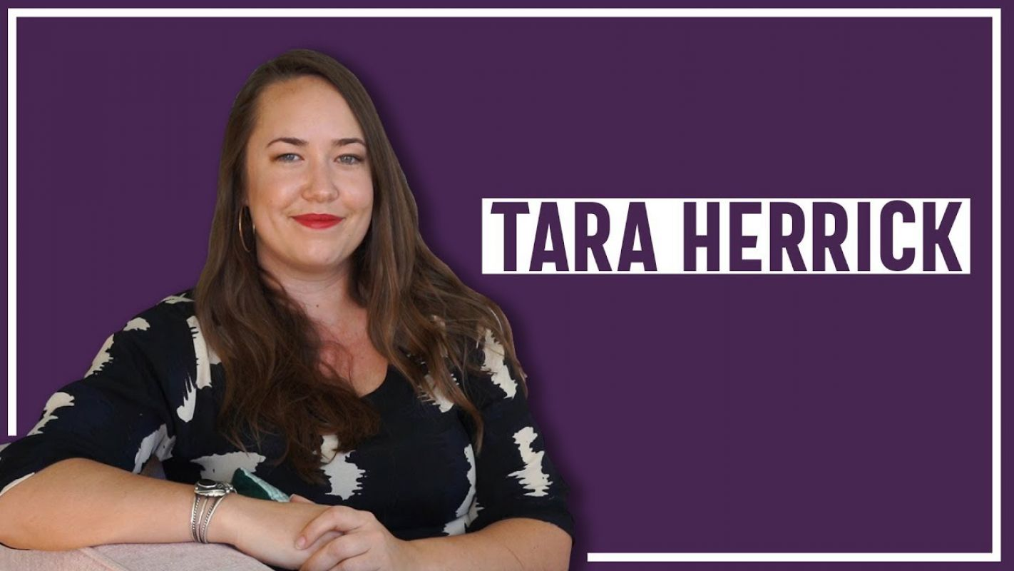 Photo for: YourSomms E07: Meet Tara Herrick - Sommelier and Operations Manager at OMvino