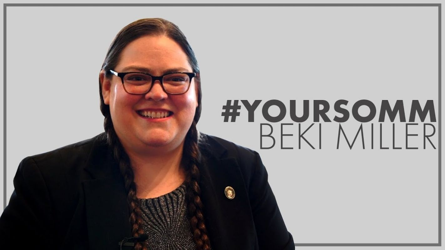 Photo for: YourSomms E08: Meet Beki Miller, Sommelier at La Toque